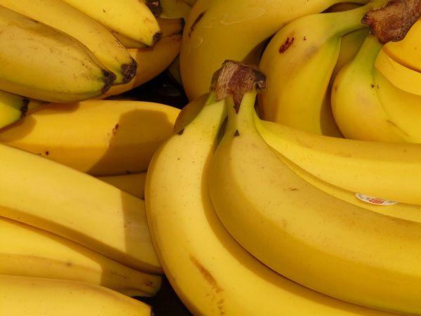 Bananen Fair Trade