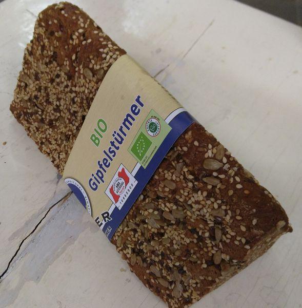 Gipfelstürmer Brot