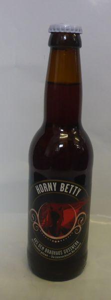 Horny Betty