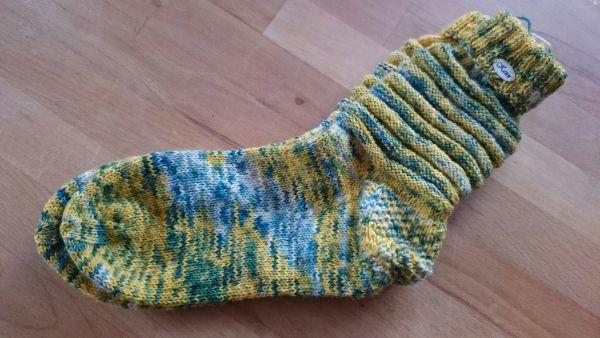 Socken 41/42 1