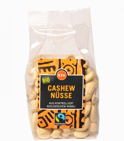 Cashew Nüsse