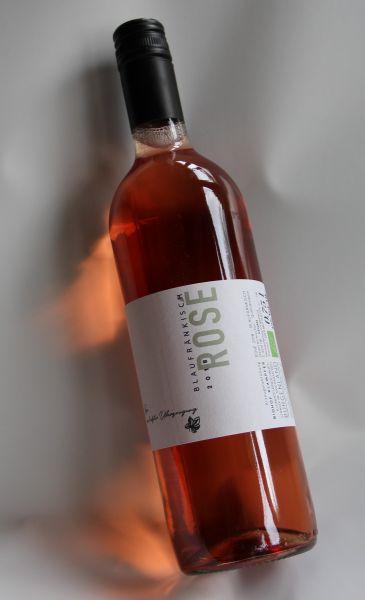 BIOWein Rosé KLARHEIT 2018