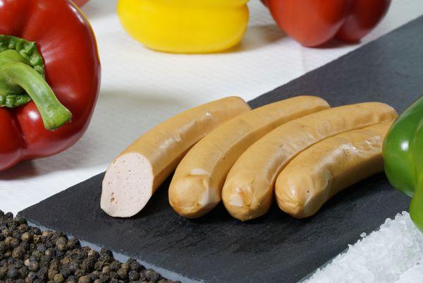 Schweine-Wiener (nicht vakuumverpackt)