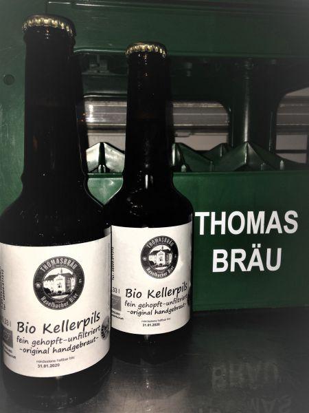 Bio-Kellerpils