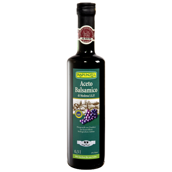 Aceto Balsamico - Rapunzel