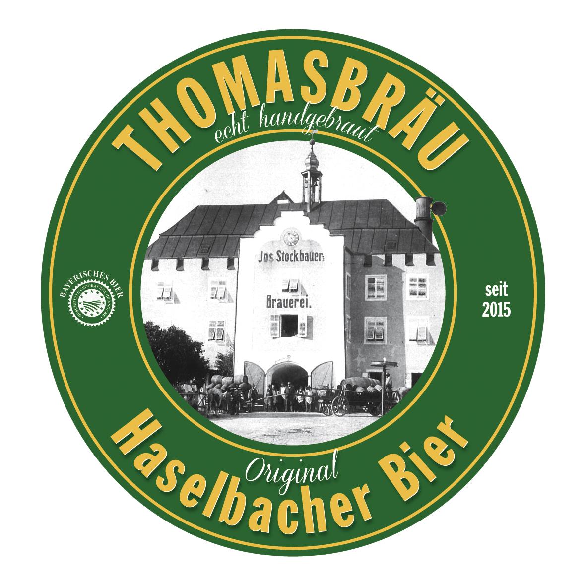 Thomas Bräu, Haselbach