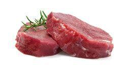 Steaks Rind