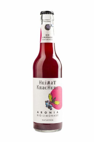 Heimat-Kracherl Aronia Limonade