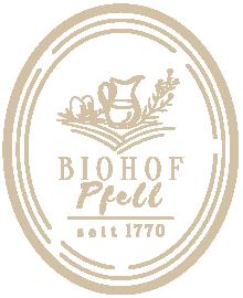 Biohof Pfell, Obernzell
