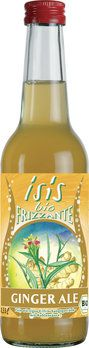 Isis Ginger Ale