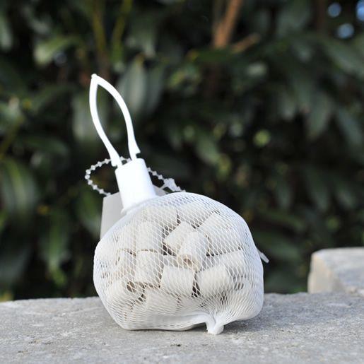 EM-Keramik Pipes - Grau 100g