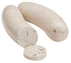 Weißwurst 2 Stück