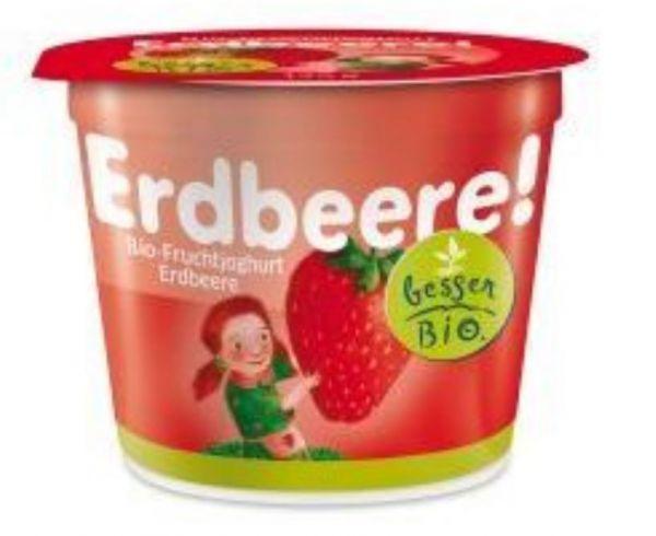 Fruchtjoghurt 3,6%