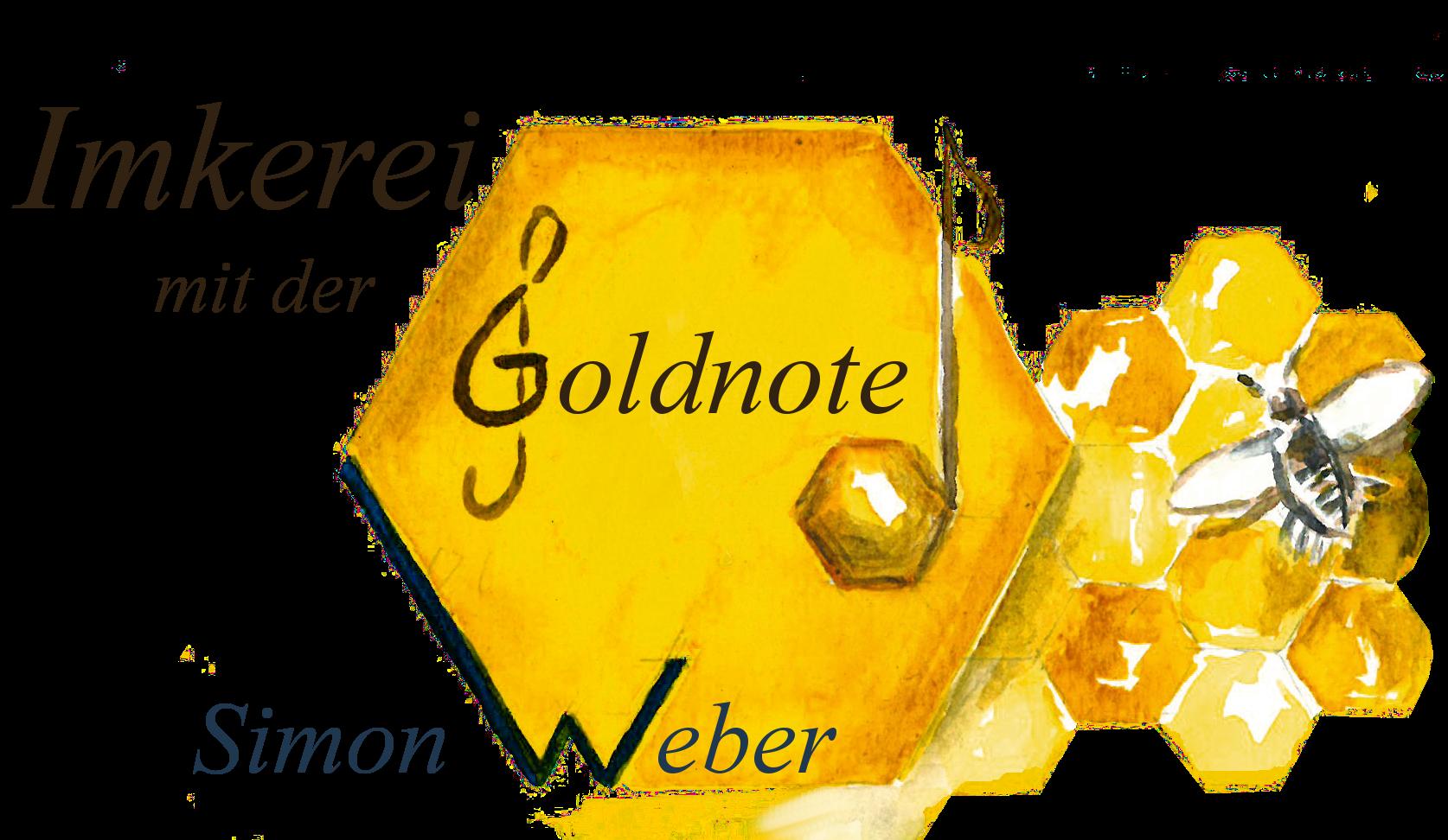 Imkerei mit der Goldnote - Simon Weber, Röhrnbach