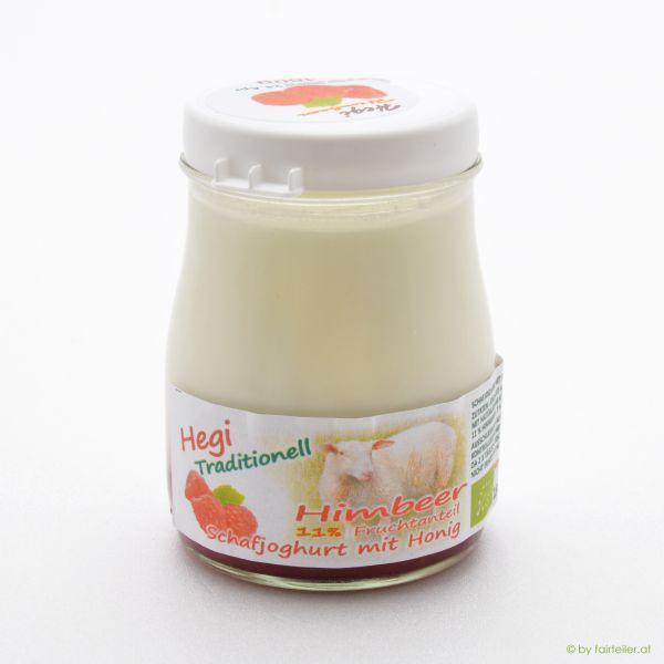 Hegi Schafjoghurt Himbeere