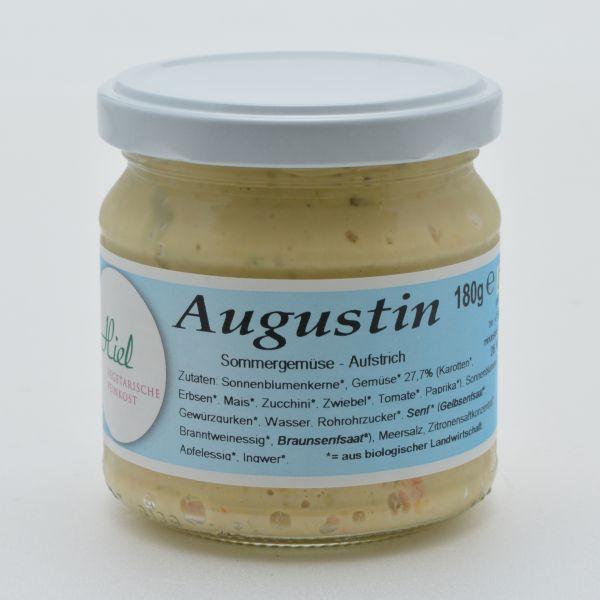 Aufstrich Augustin (Gemüse)