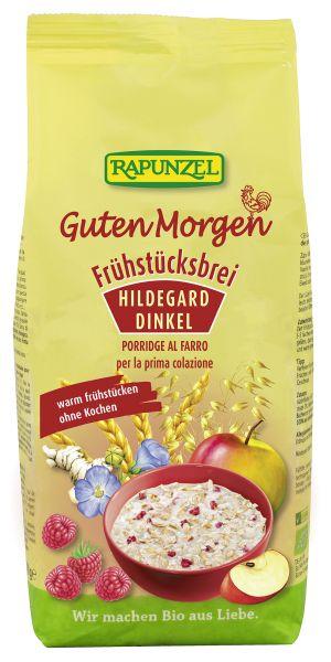 Frühstücksbrei Hildegard von Bingen