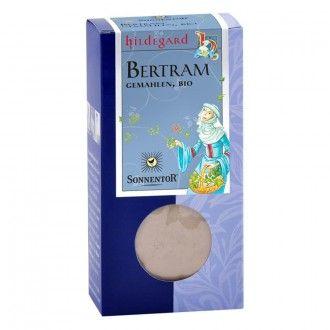 Bertram gemahlen Hildegard