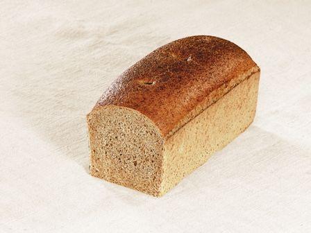 Toastbrot Weizenvollkorn