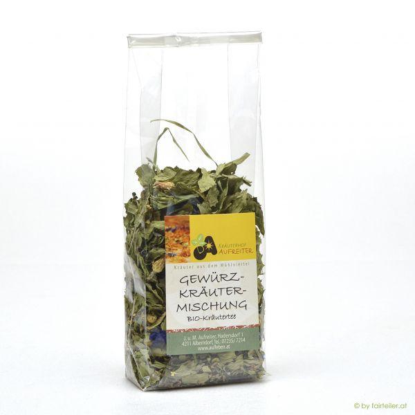 Tee Gewürz-Kräutermischung