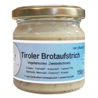Tiroler Brotaufstrich