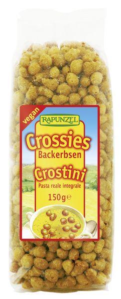 Backerbsen CROSSIES