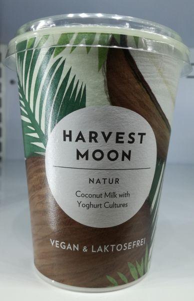 Harvest Moon natur