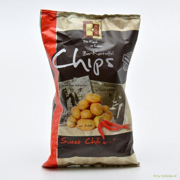 Kesselchips Sweet Chili