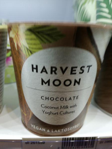 Harvest Moon Chocolate