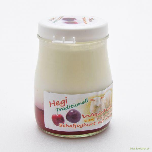 Hegi Schafjoghurt Weichsel