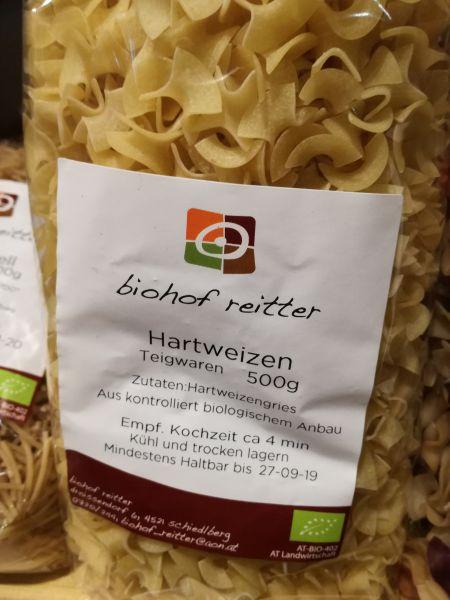 Fleckerl Hartweizengrieß