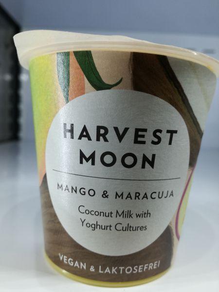 Harvest Moon Mango & Maracuja