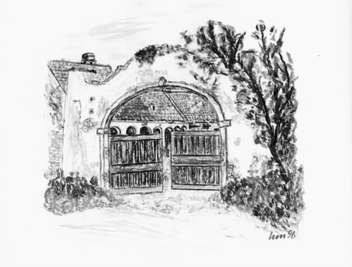 Feichtinger Herbert - Hof zum alten Torbogen