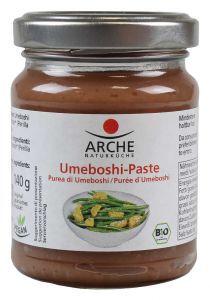 Umeboshi Paste (fermentierte Würzpaste - säuerlich)