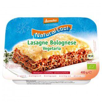 Lasagne Bolognese vegetarisch