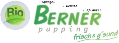Berner, Biohof
