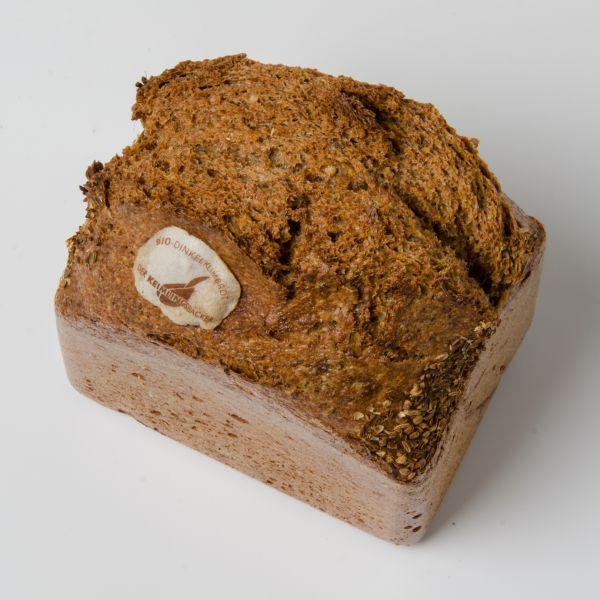 Gewürz-Keimbrot