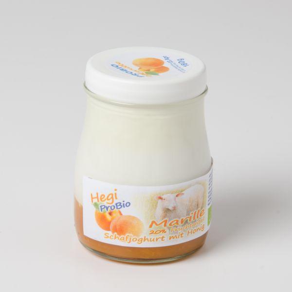 Schafjoghurt probio - Marille