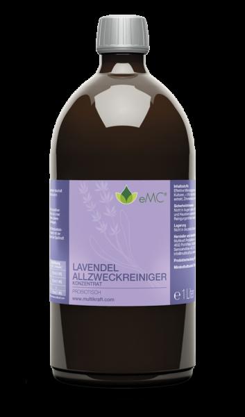 eMC®·Allzwecklreiniger Lavendel