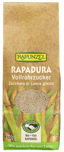 Vollrohrzucker Rapadura
