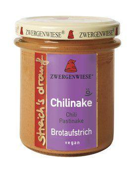 Chilinake Aufstrich