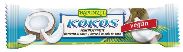 Fruchtschnitte Kokos