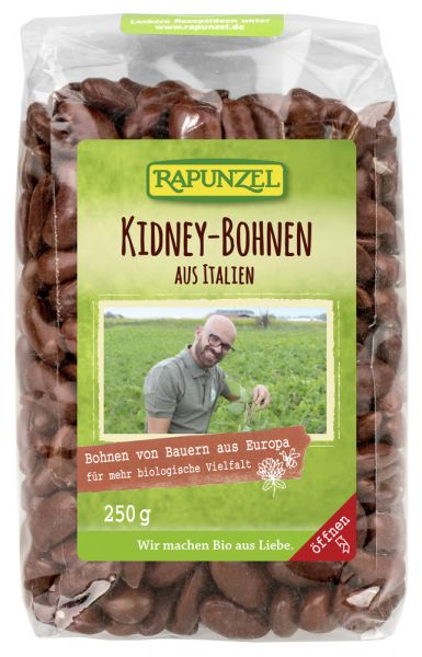 Kidney-Bohnen