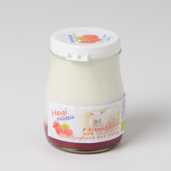 Schafjoghurt probio - Himbeere