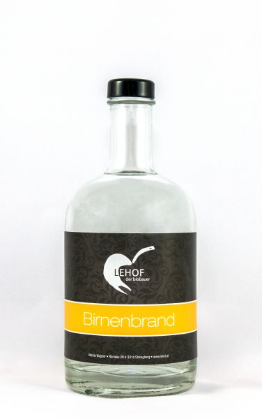 Demeter Birnenbrand