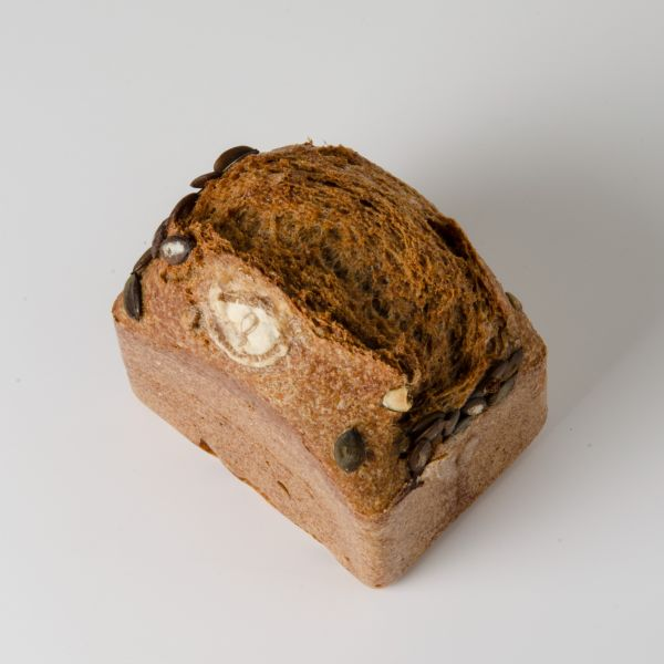 Quinoa-KürbisKeimbrot