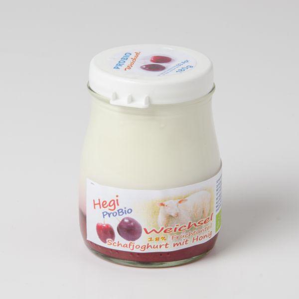 Schafjoghurt probio - Weichsel