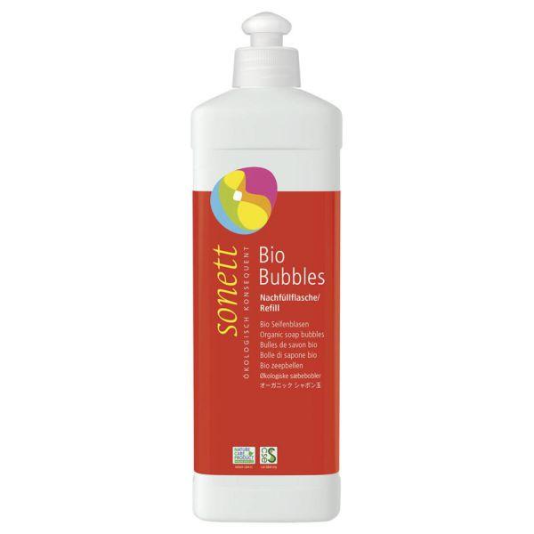 Bio Bubbles Seifenblasen-Nachfüllung
