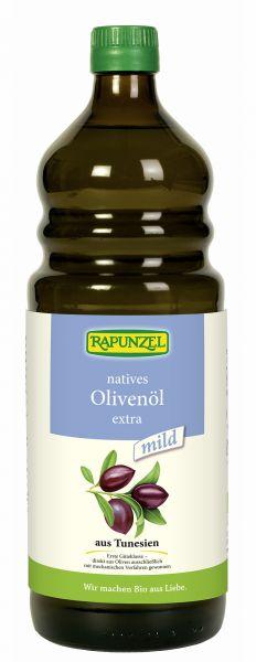 Olivenöl nativ extra mild