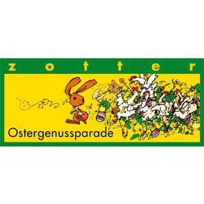 Ostergenussparade (Ge Nüsse)